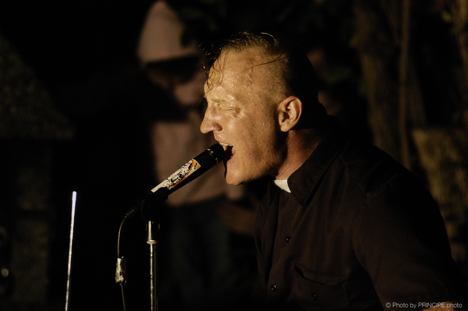 Reverend Beat-Man @ Hoffest