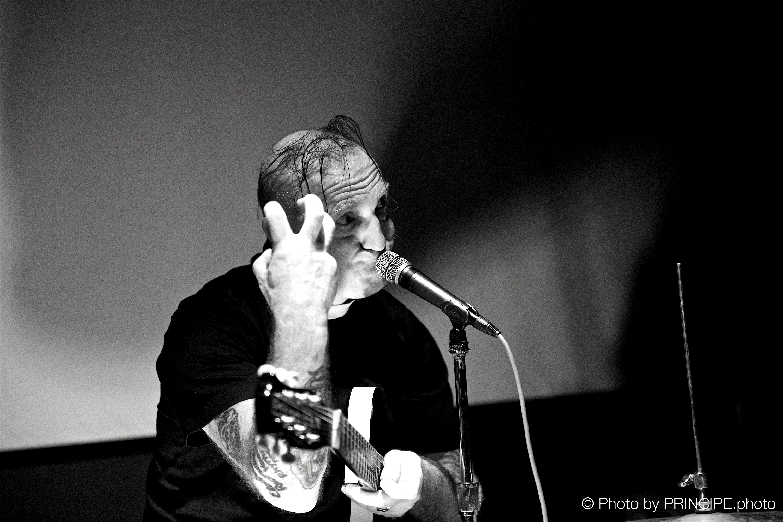 Reverend Beat-Man @ Kunsthaus Interlaken