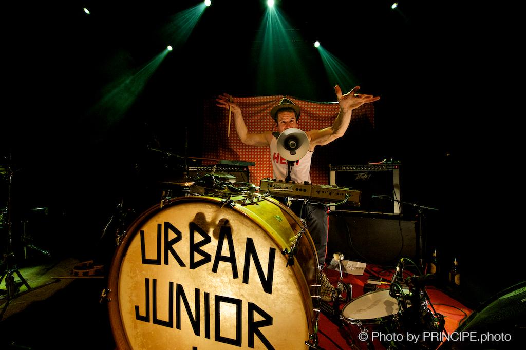 Urban Junior @ Dachstock