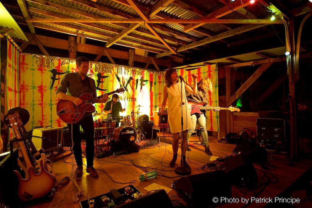 The Konincks @ Zaffaraya – Fest