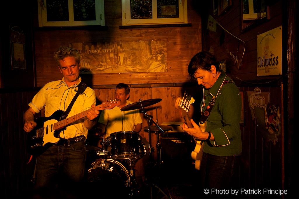 Trio from Hell @ Bettmeralp Music Festival