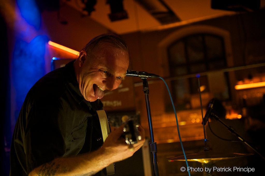 Reverend Beat-Man @ Rössli Bern
