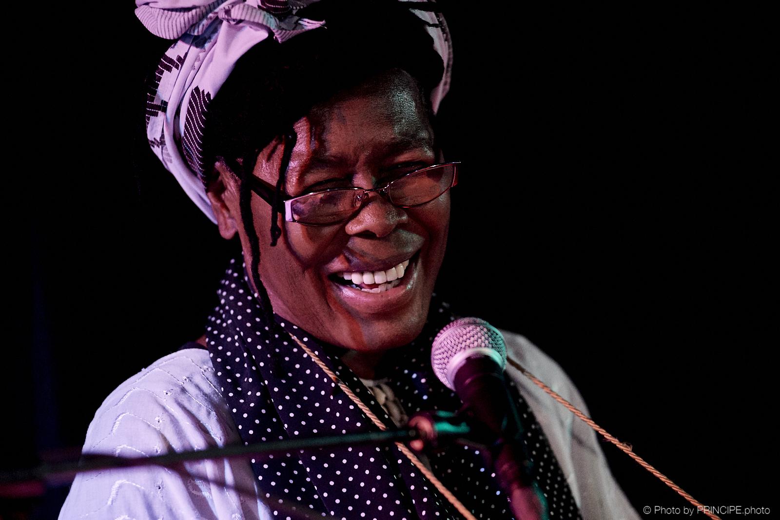 Stella Chiweshe @ Bad Bonn Kilbi