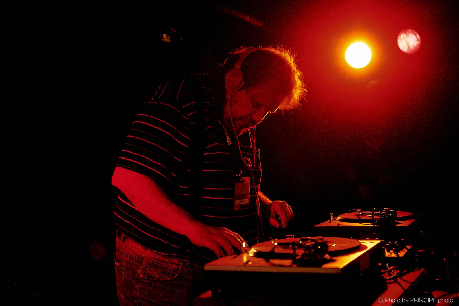 DJ Fett @ Bad Bonn Kilbi