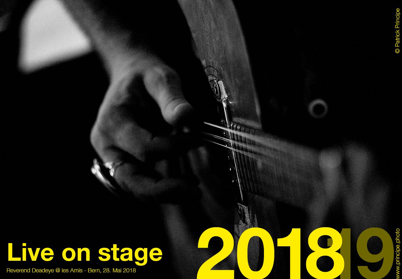 Kalender August 2018 bis August 2019
