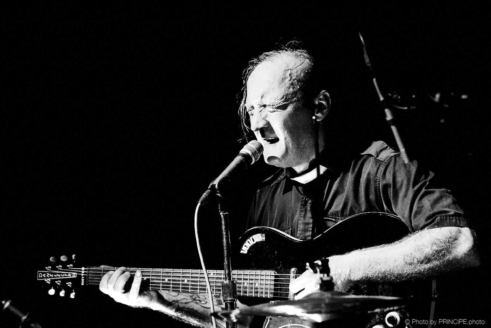 Reverend Beat-Man @ La Superette
