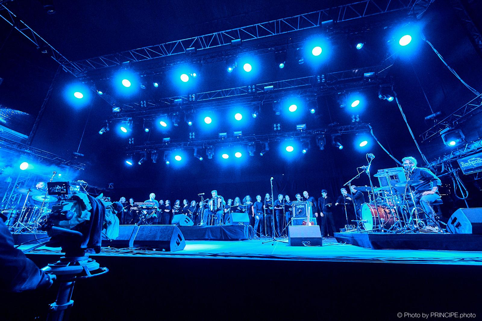Mario Batkovic @ Haldern Pop Festival