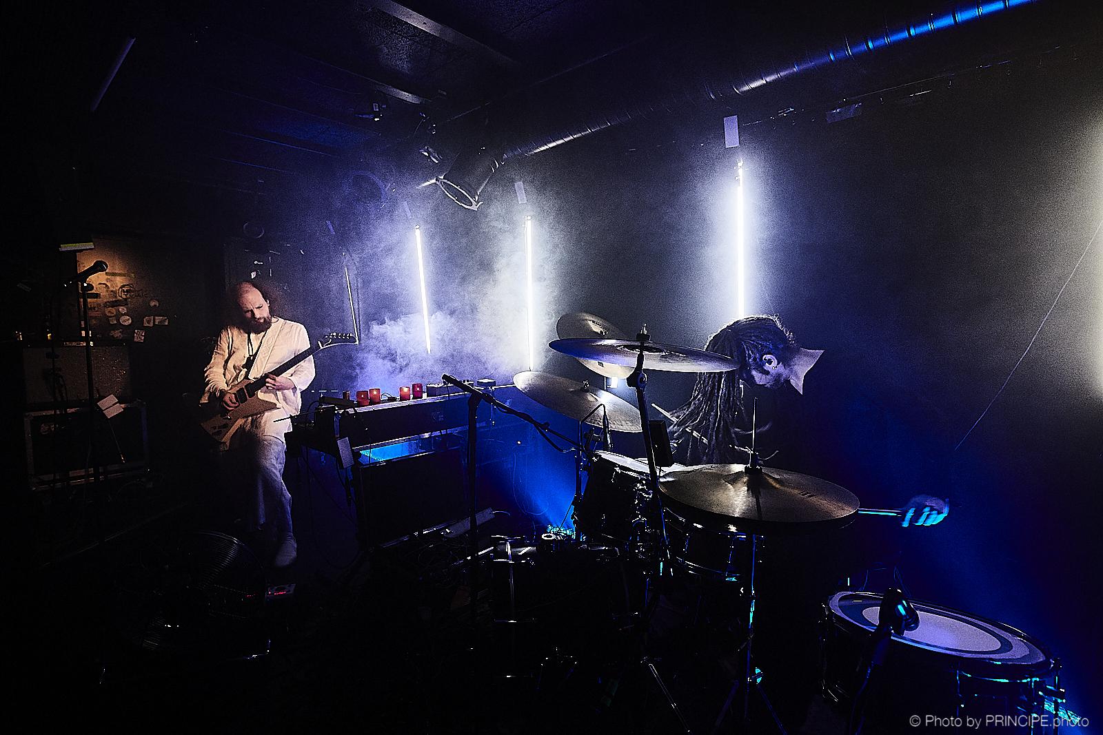 Lord Kesseli & the Drums @ Bad Bonn
