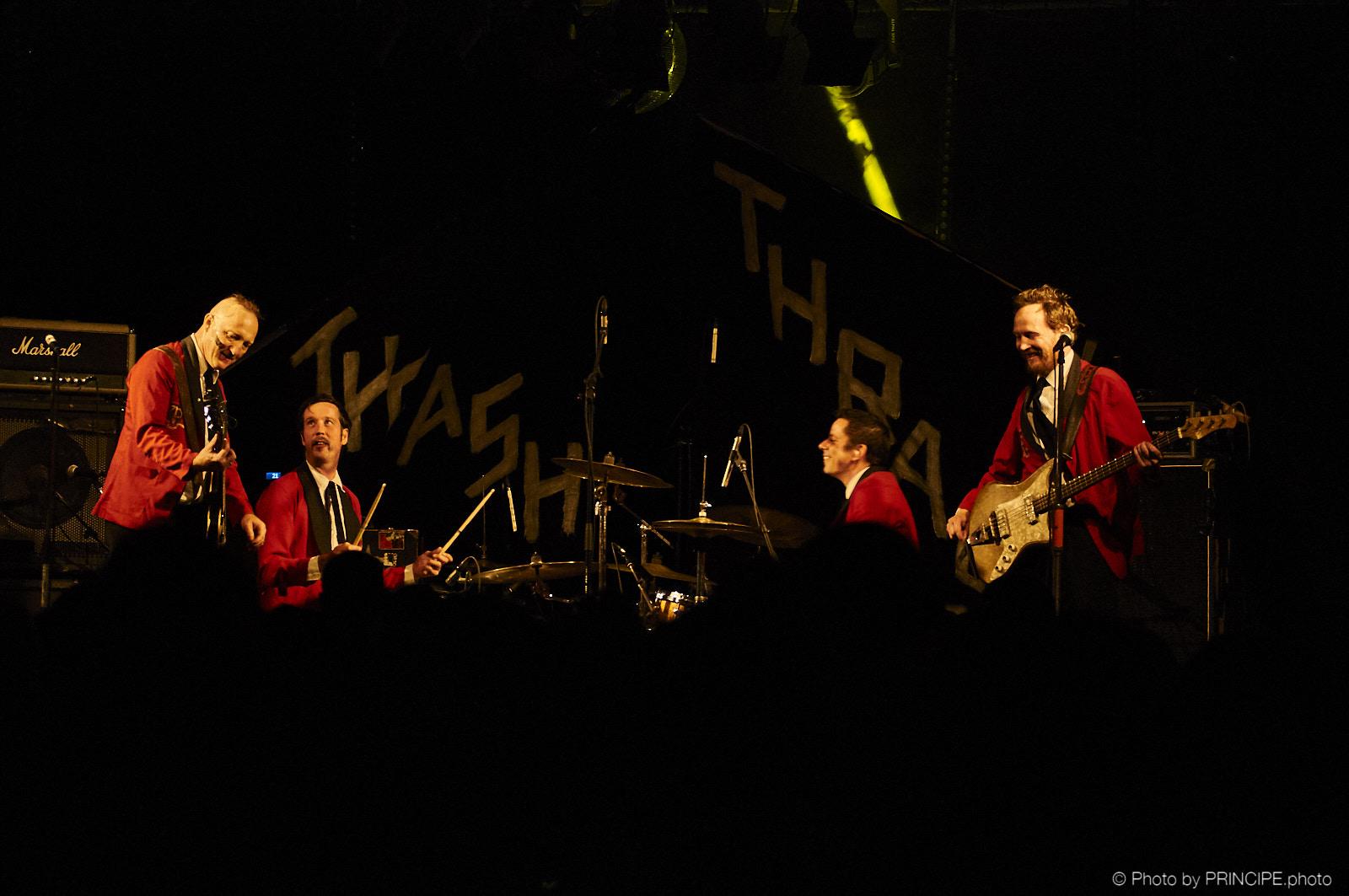 The Monsters @ Festival du Gibloux