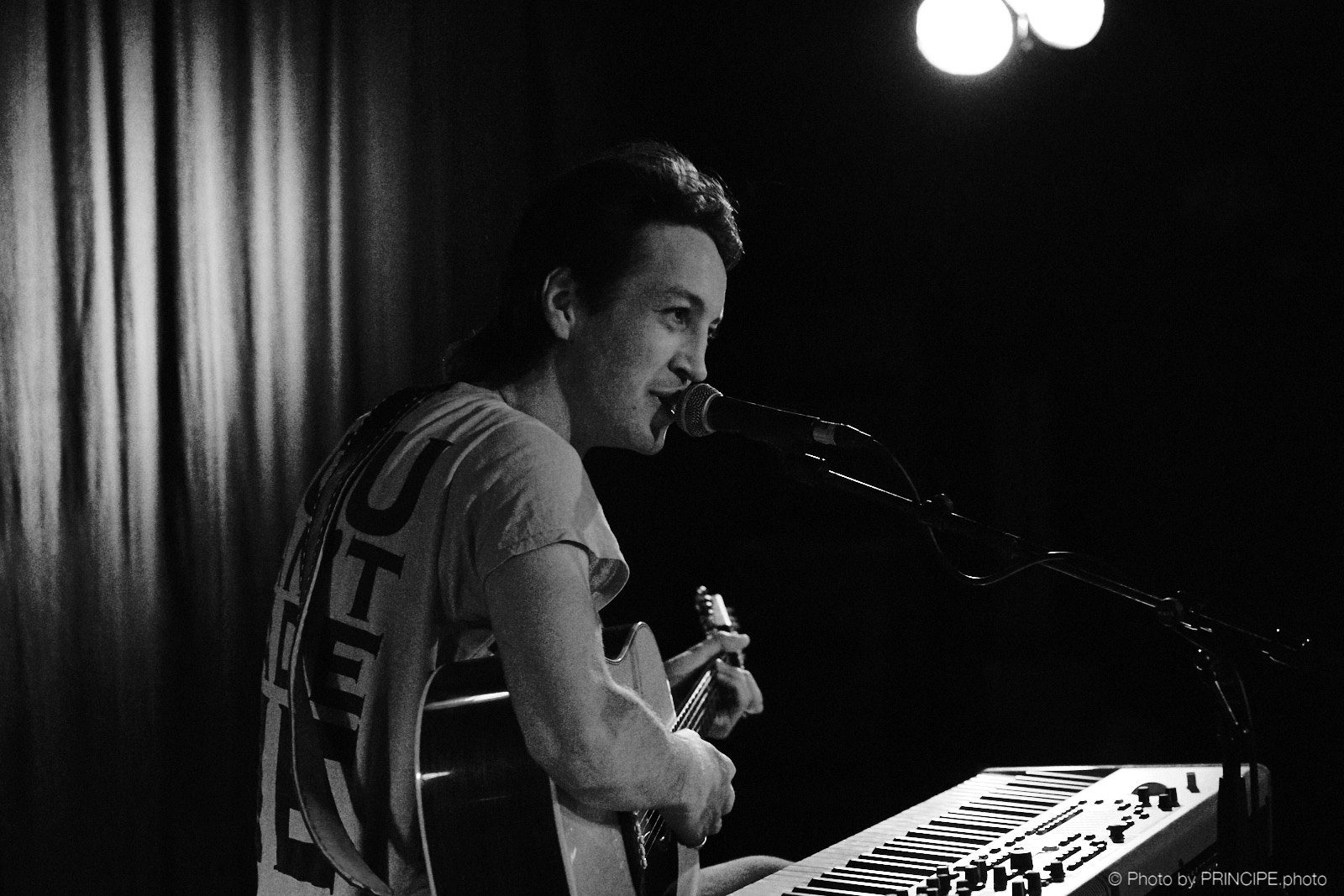Marlon Williams @ Bad Bonn