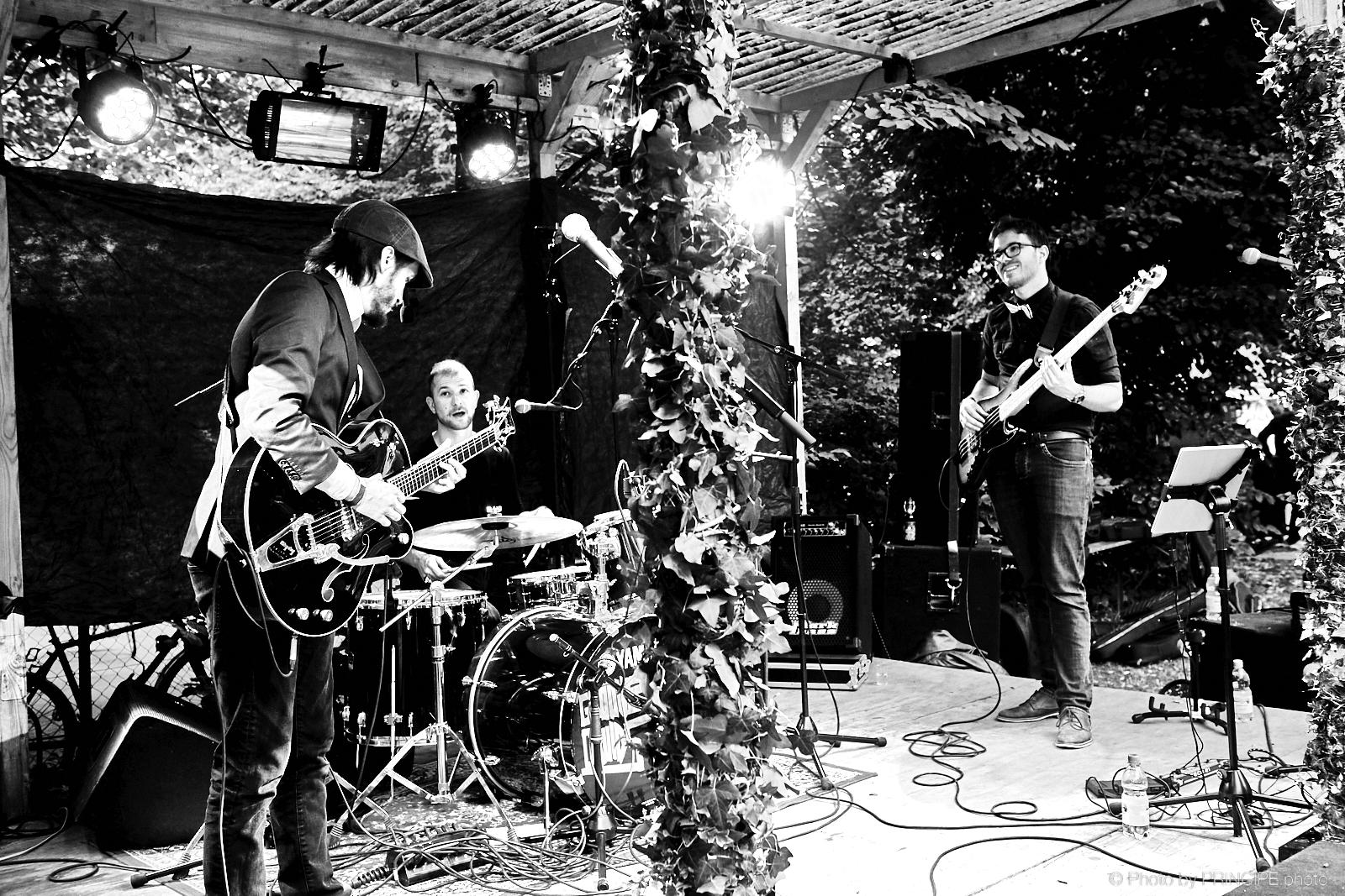 Skinny Jim Tennessee @ Festival im Garten